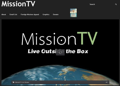mission tv live stream videoverse