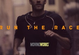 Run the Race – Moving Works