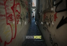 The Call – Moving Works
