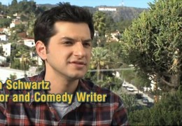 Ben Schwartz Hollywood Actor – Union College