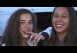 Soquel Campmeeting Music video believer