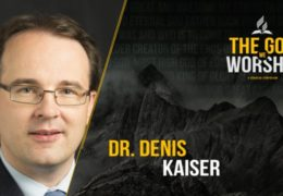 """From Anti-trinitarianism to Trinitarianism: The Adventist Story"" by Dr. Denis Kaiser"